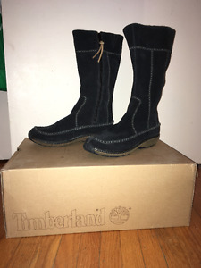 Timberland Women's Winter Boots size 8