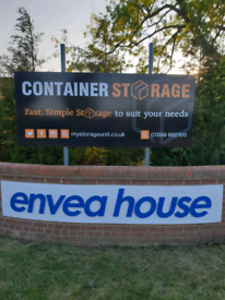 Container Storage BLACK FRIDAY DEAL