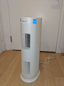 MOVING SALE:  < 50% off Air purifier, Honeywell True HEPA Tower