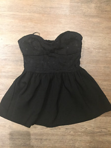 ALL $5 Size XS-S Tops- AE, Garage, UO, Boathouse, H&M