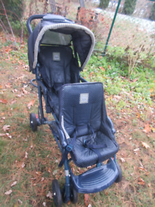 Duo Glider double stroller
