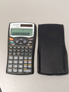 Sharp EL-520W Calculatrice scientifique