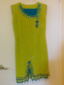 3 piece Indian outfits. 3 sets $15.00 each