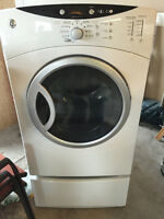 GE High Efficiency Clothes Dryer