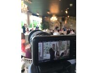 £300 Wedding videography for north of England - Great for couples who are on a budget