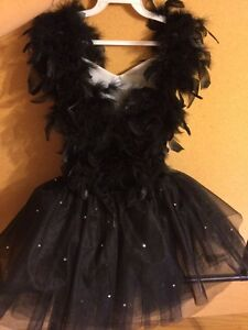 Black Swan Ballet dance costume West Island Greater Montréal image 2
