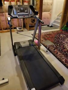 Sears Freespirit Treadmill
