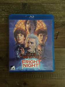 You're So Cool Brewster - The Story Of Fright Night DVD
