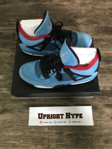 quality design 8ae64 881aa Nike Air Jordan 4 Travis Scott | Kijiji in Ontario. - Buy ...