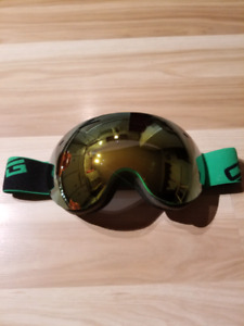 CRG snow goggles and other