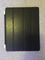Apple leather ipad case cover