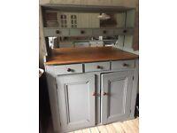 Unique Solid Wood Dresser £450 ono
