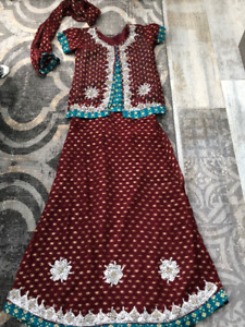 Eid Wear for Kids-Girls Size Small Starting from $50 to $80