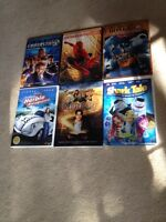 Movies for sale $40 obo