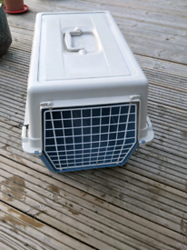 Very Large Cat Carrier
