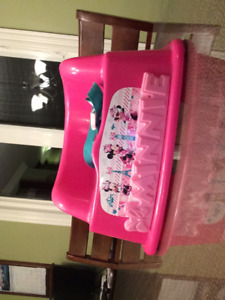 Booster Seat - Minnie Mouse