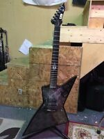 ESP LTD Static-600 explorer