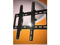"LED/LCD/PLASMA TV Tilted Wall mount Bracket 26"" - 55"""