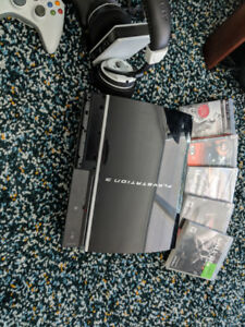 Xbox 360 and PlayStation 3