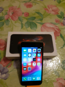 iPhone 6s 128GB (UNLOCKED)