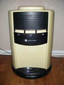 Greenway High End Ice Cold Water Cooler Priced to Sell Today!