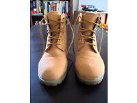 Timberland Boots, Size 12, Good Condition, Bargain £25