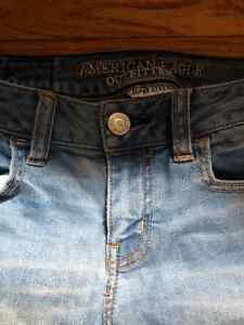 Womans Jeans Good quality Peterborough Peterborough Area image 4