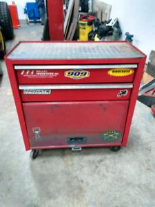 Craftsman toolbox bottom