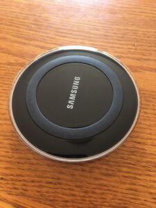 Samsung Wireless charger ! Kitchener / Waterloo Kitchener Area image 1