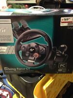 Driving Force GT PS3