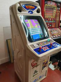 Big century arcade game 48 retro games ,jamma cabinet