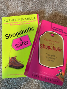 'Confessions of a Shopaholic' and 'Shopaholic and Sister'