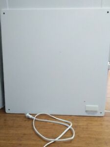 Ceramic Electric Wall-Mounted Room Heater - $75.00 obo