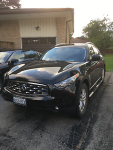 2011 Infiniti Other SUV, Crossover