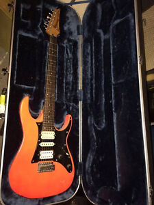 Ibanez RT Limited Edition