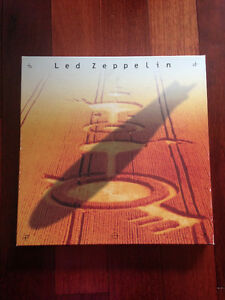 Best of Led Zeppelin - 4CD Collector's Box
