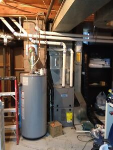 Furnace repair and replacement Edmonton Edmonton Area image 4
