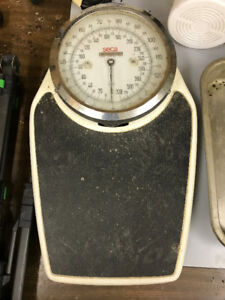Weigh Scale SOLD