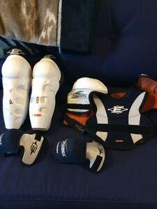 Hockey/Ringette Equipment