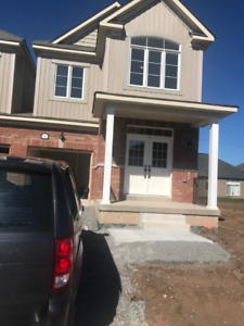 Brand New 4 Bedroom house for rent in Niagara Falls