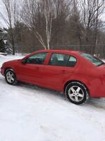 2008 Chevrolet Cobalt LT Sedan Certifed and Etested