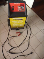 Hi Power Battery Charger/Car starter for 6 and 12 Volts.Like new