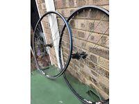 700c road bike wheels.