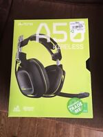Astro A50 headset LITERALLY UNOPENED 300$