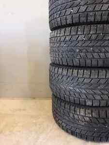 pneu hiver toyo garit 205/55/16 sur mag