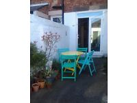 Double room to rent in friendly house share