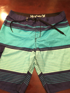 HURLEY BATHING SUIT SIZE 36 VERY NICE!!!!!!!!!!!!!!
