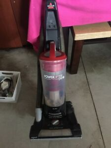 Powerful Bissell vacuum for sale, if you have pets THIS is IT