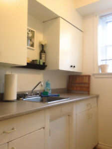 PET FRIENDLY ONE BEDROOM STEPS AWAY FROM SMU, VG, IWK & DOWNTOWN