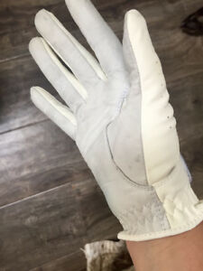 Ladies Right-Handed Golf Gloves